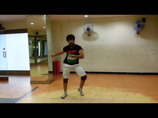 Sandeep steps dance academy atharintiki dharedhi Travel Video