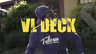 Смотреть клип Vl Deck - Martian