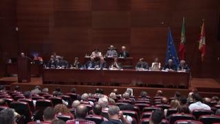 Assembleia Municipal de Barcelos - 28 de junho, 2018