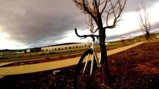6ku track bike