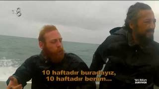 Ünlüler'in Teknesinde Tartışma! |48. Bölüm | Survivor 2017