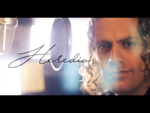 Heredia ft Gerardo Morán - Brindemos por ella ® (VIDEO OFICIAL)