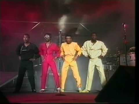 KooL and the Gang Tonight live. not owned by me.