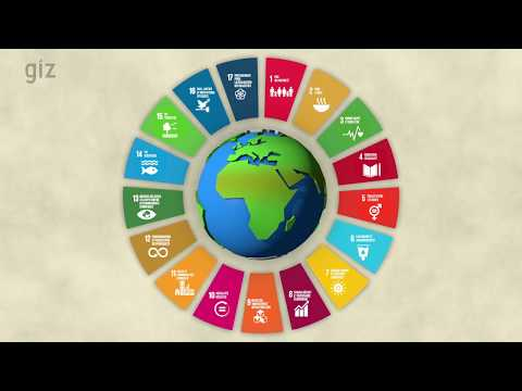 How to implement the 2030 Agenda on the local level in Benin?