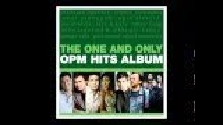 Various Artists - The One & Only OPM Hits Album (Album Preview)