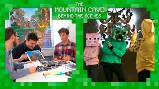 Mountain Cave set reveal - LEGO Minecraft -...
