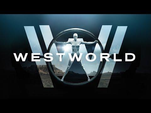 WESTWORLD Season 1&2 -  Original Soundtrack OST