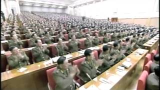 The Pyongyang Watchers: How to Decode North Korea