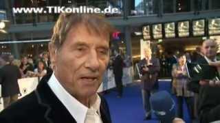Udo Jürgens: Spricht über seine große Liebe