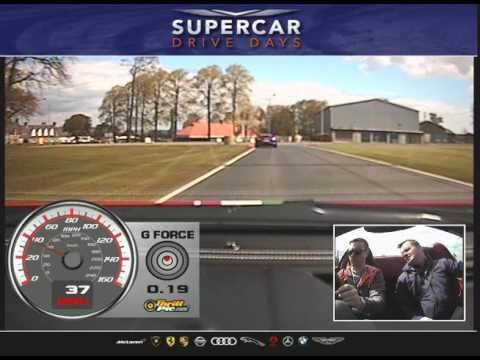 Supercar Drive Days