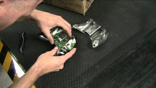 How To Paint XBOX 360 Controllers - 6 - Re-Assembly