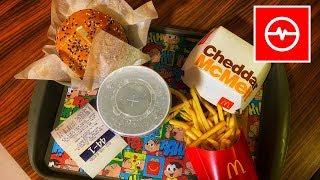 Mc Donald'S I Burgery + Bezpieczeństwo W Brazylii | Koniec