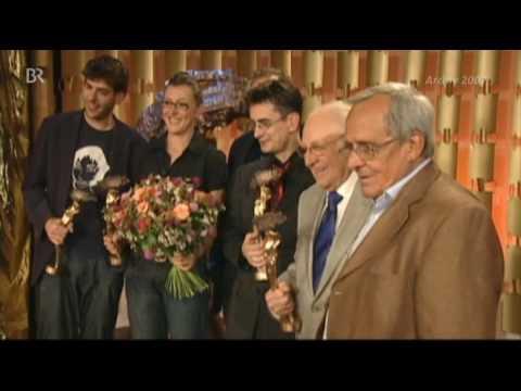 Claus von Wagner erhält 2016 den 1. Dieter Hildebrandt-Preis (Teil 1)