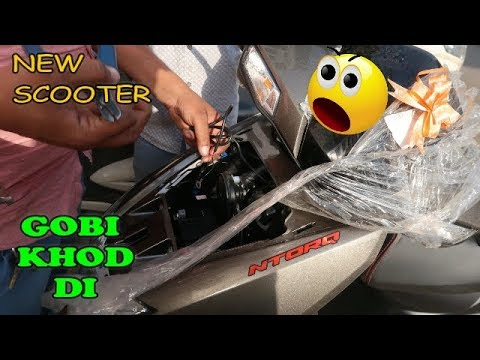 Best Mobile Holder | Mobile Mount | Fast Charger | Scooter | Bikes | Under 500 | NTORQ | VBO | 2018