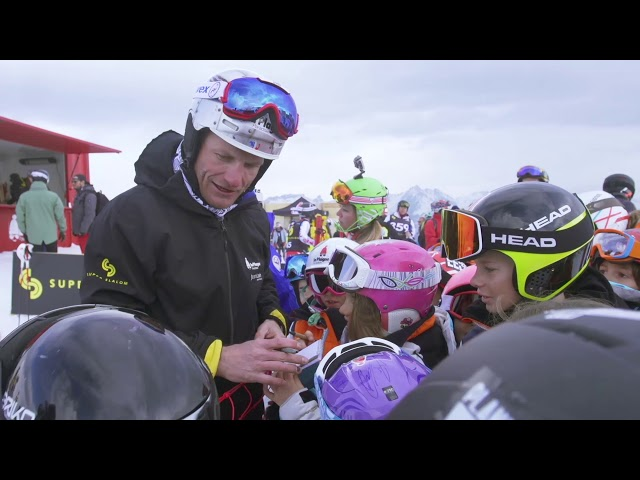 Ambiance Super Slalom