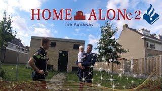 Politie #PRO247 Home Alone 2 – The Runaway