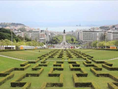 Um dia em Lisboa - Parque Eduardo VII