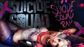 Download Video SUICIDE SQUAD EPIC RAP | ZARCORT PITER-G CYCLO KRONNO MP3 3GP MP4