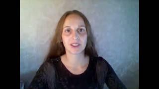 Тема 7: Как вернуть прежний вес после родов. Как приобрести красивое тело.