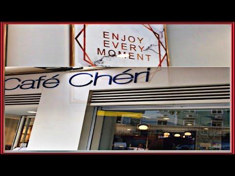 CAFE' CHERI'   TAIPA VILLAGE MACAO