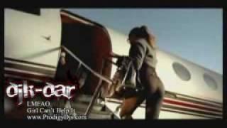 LMFAO- Girl Can