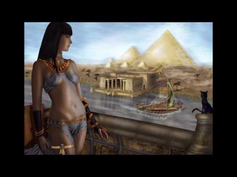 The Hidden Meanings of the Pyramids & Sphinx with Yousef Awyan