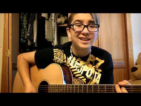 You make it easy- Jason Aldean cover