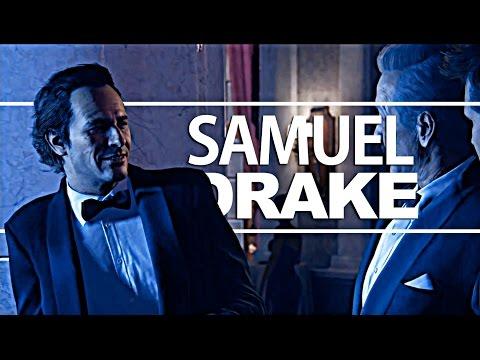 samuel drake | character