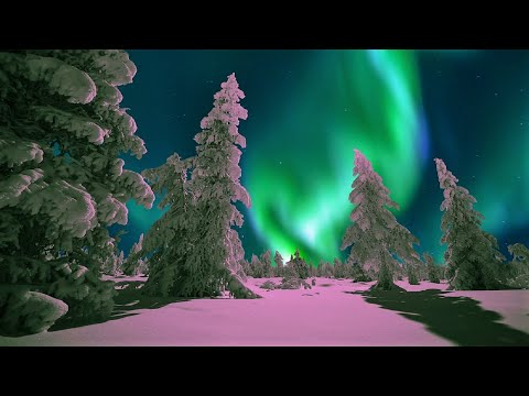"""The Steve Miller Band """"Winter Time"""" (music video) (HD)"""
