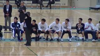 平成29年度(第31回)関東クラブバスケットボール選手権大会(決勝)Sea Monster vs 弥生クラブ