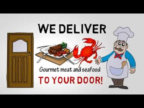 C & R Fine Foods Is Your #1 Alternative To Your Local Butcher! 604-818-0133