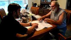 Mr. Johnson Solar Testimonial - New Jersey Solar Power, LLC