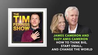 James Cameron (@jimcameron) is a filmmaker and deep sea explorer. H...