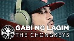 Gabi Ng Lagim by The Chongkeys | Rakista Live EP339