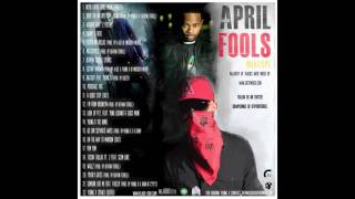 April Fools Mixtape Table of Contents