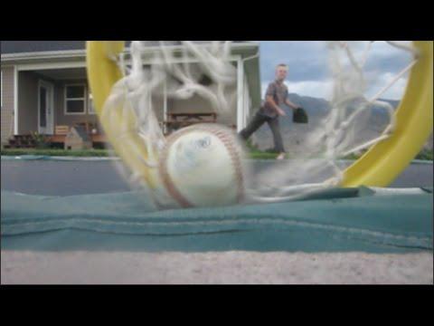 Team Perfect   Baseball Trick Shots