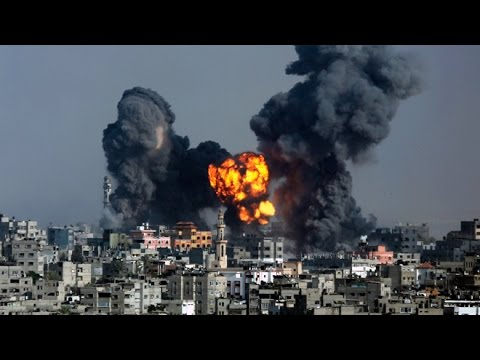 Israeli Military Clears Itself Of Crimes In 2014 Gaza Bombing