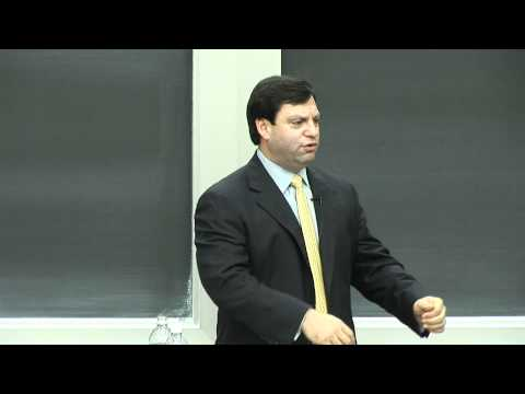 Frank Bisignano - Risk Models and Underwriting Standards