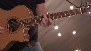 Video Tom Walker - Fly away with me (Guitar Tutorial) download MP3, 3GP, MP4, WEBM, AVI, FLV Juni 2018