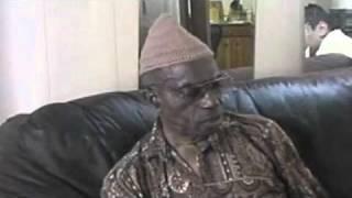 Hasan Abdullah Mufti Muhammad Sadiq Lifetime award MKAUSA Ijtema 2010