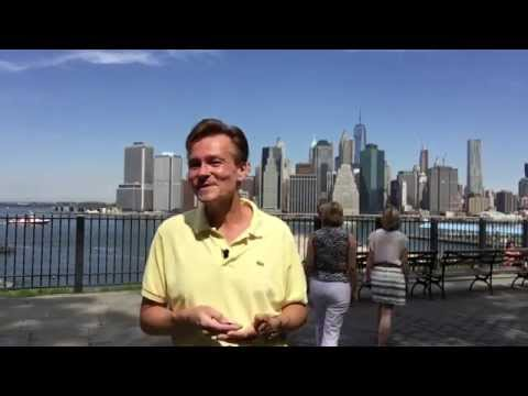 New York For Everyone - Ep 2 The Brooklyn Heights Promenade