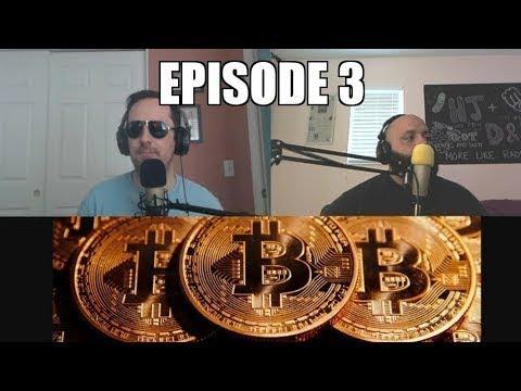 Banking On Bitcoin  - Full Documentary Film