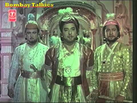 Mahabat Khan Arrives-Taj Mahal (1963)