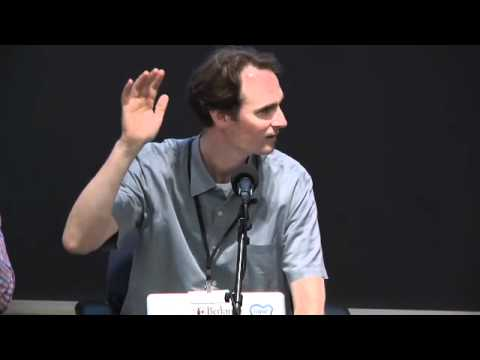 John Palfrey on Legal Design for Delineating Public and Private