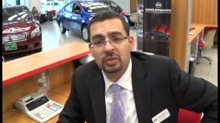 Meet Quirk Nissan | Your Massachusetts Nissan Dealer