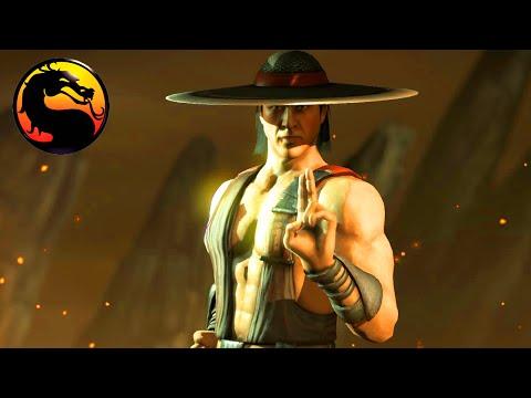 HOW TO PLAY KUNG LAO! - Mortal Kombat X Tutorial