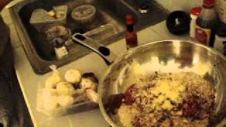 Cooking Show Test - Burger.wmv