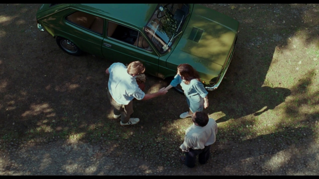 "CALL ME BY YOUR NAME - Filmclip ""Elio Oliver""   Ab 02.03. 2018 im Kino"