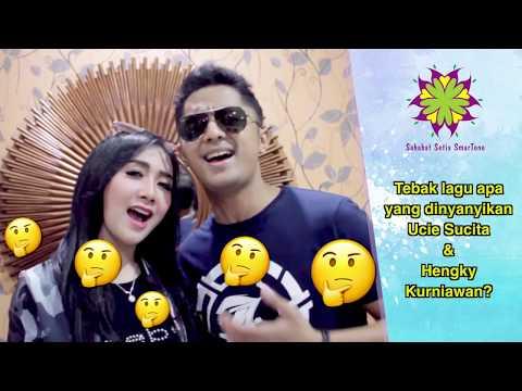Siti Badriah Live In Hong Kong - Ucie Sucita & Hengky Kurniawan Connecting Tone_Song guessing