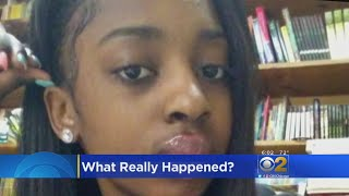 Mother Of Kenneka Jenkins To Watch Surveillance Video, Investigators Say